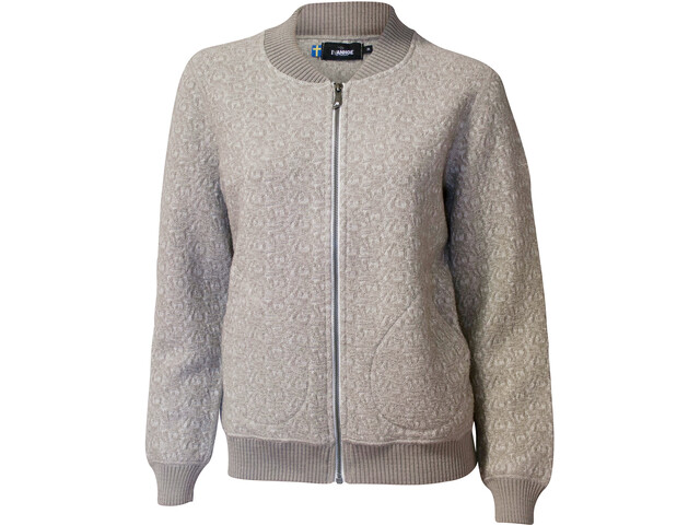 Ivanhoe of Sweden GY Ina Giacca Donna beige